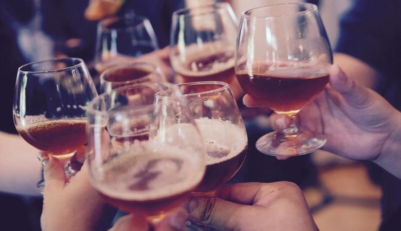 Общественники Красноярского края попросили губернатора отменить запрет на продажу алкоголя