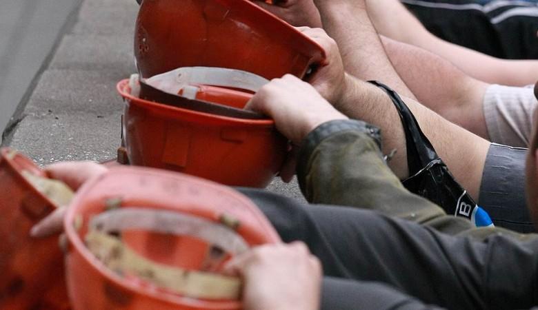 Горняки рудника в Забайкалье приостановили голодовку