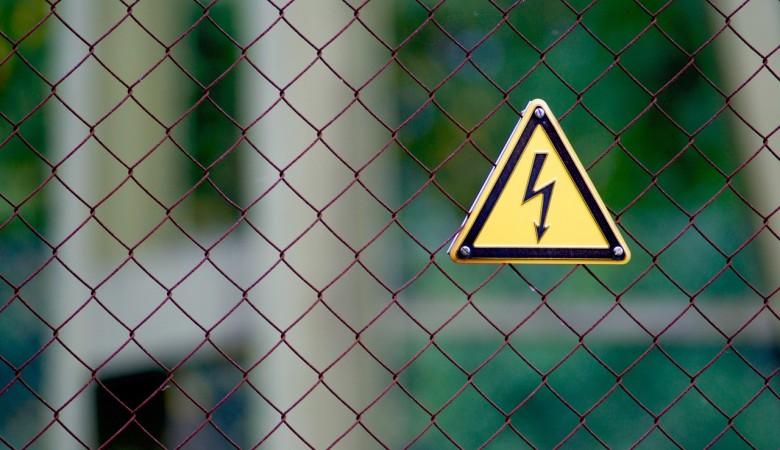 Девятилетнего ребенка ударило током в трансформаторной будке в Туве