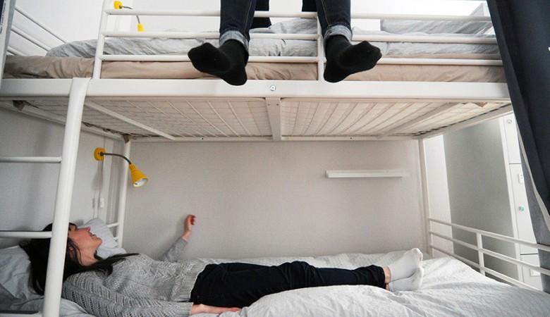 Госдума запретила использовать жилые помещения для хостелов