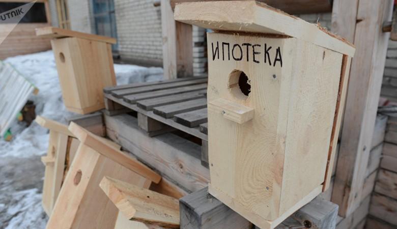 Средняя ипотека в РФ выросла за год на 22%, до рекордных 1,9 млн руб