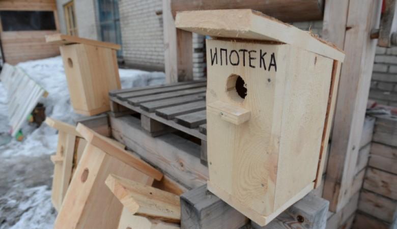 Средняя ставка по ипотеке в РФ вырастет и по итогам марта превысит 10%