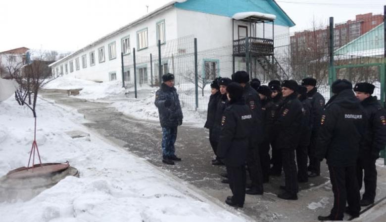 В Иркутске отстранили руководство колонии после сообщений о насилии в учреждении