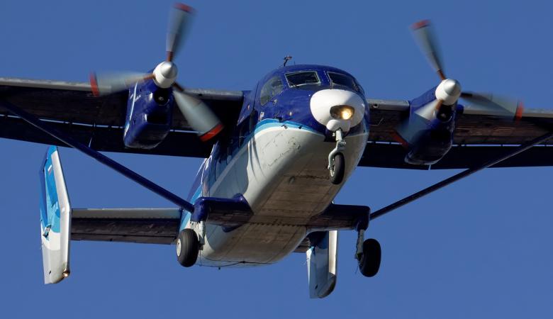 Авиакомпания «СиЛА» возобновила полёты после аварийной посадки Ан-28