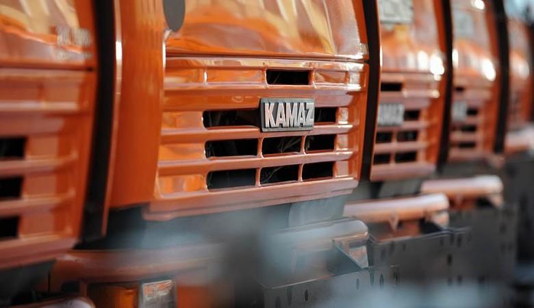 КАМАЗ создает в Кемерово сборочное производство