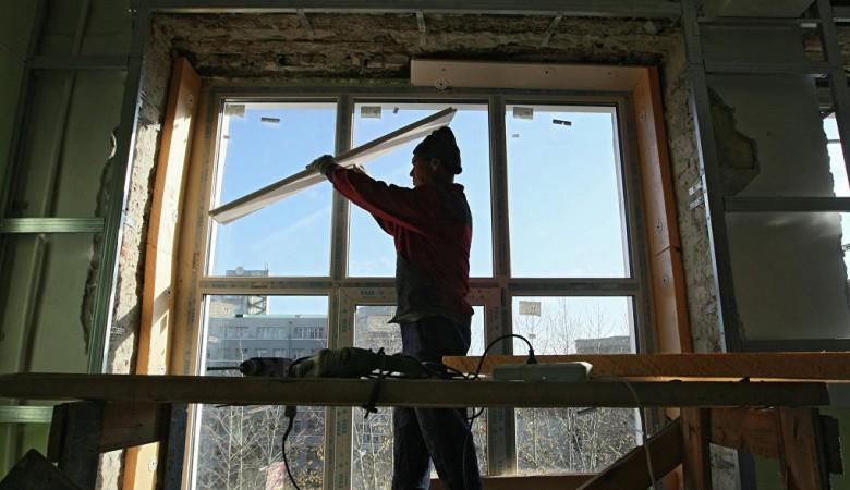 Омская область провалила программу капремонта многоквартирных домов