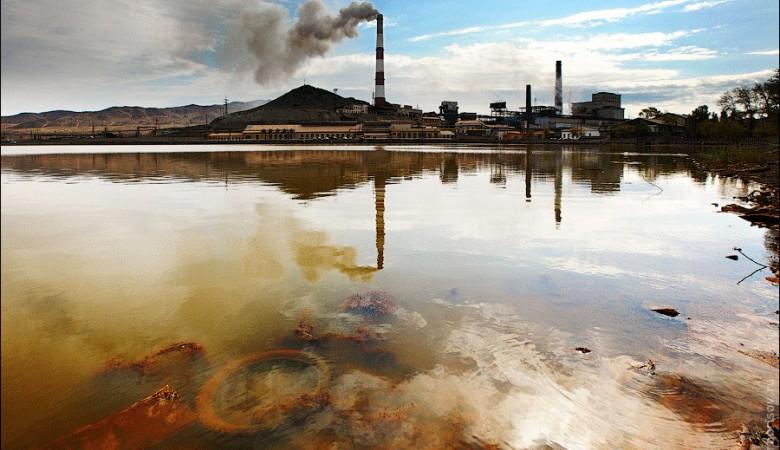 Глава Кузбасса заявил о старте проекта по улучшению экологии