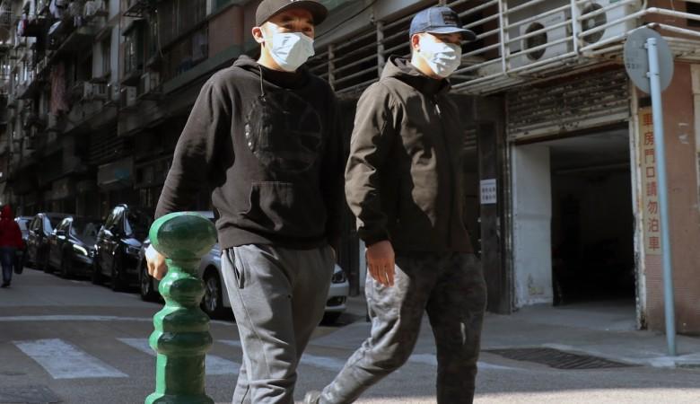 Новый эпицентр заражения коронавирусом выявлен в Китае – это провинция Цзилинь
