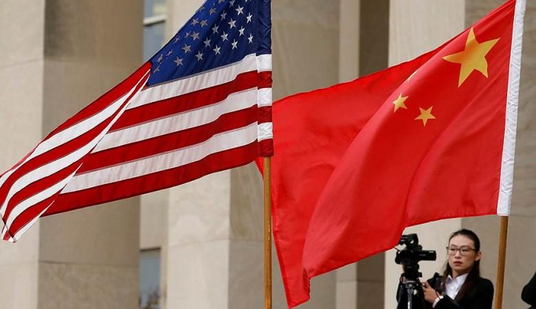 Глава МИД КНР заявил, что Китай не планирует в будущем заменить США