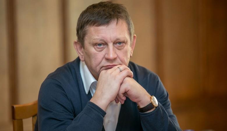 Защита обжаловала арест экс-директора новосибирской клиники, академика Караськова