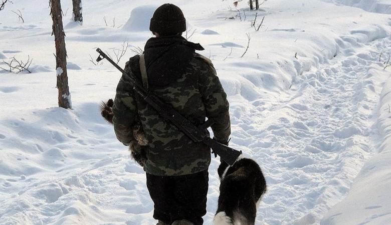 В Шавлинском заказнике на Алтае найдены тайники браконьеров, сняты петли и капканы