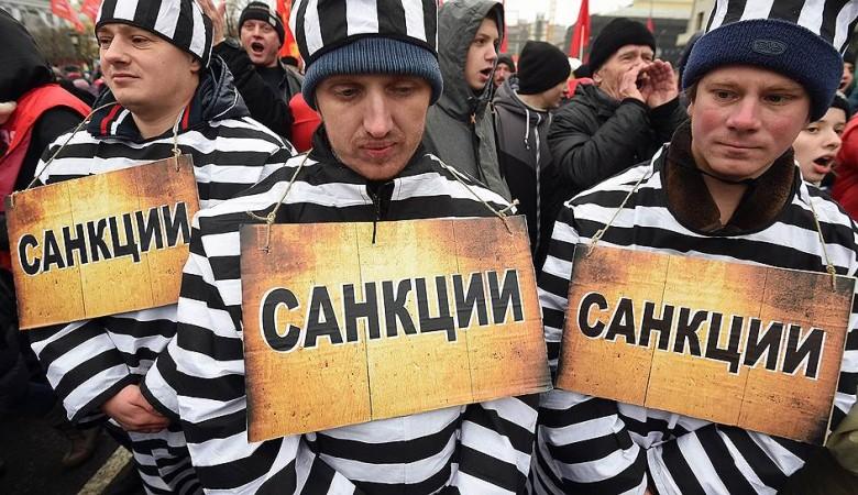 Дума приняла закон о санкциях против США и ряда других стран