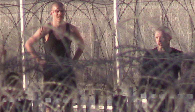 Отчим Кокорина проехал на машине по ноге журналиста Лайфа, ожидая выхода футболиста из колонии