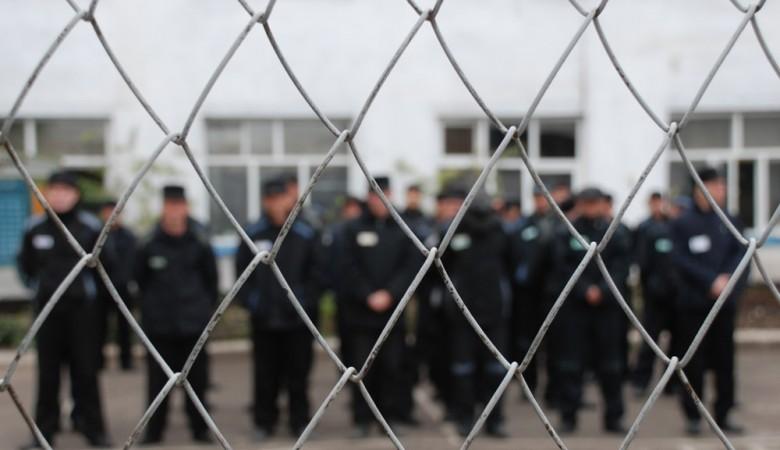 Содержание заключенных в омской колонии, где произошли беспорядки, не вызвало вопросов - омбудсмен