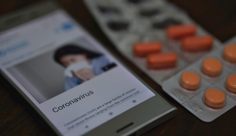 Число жертв коронавируса в Китае достигло 1,7 тыс. человек, выздоровели - 9,4 тыс.