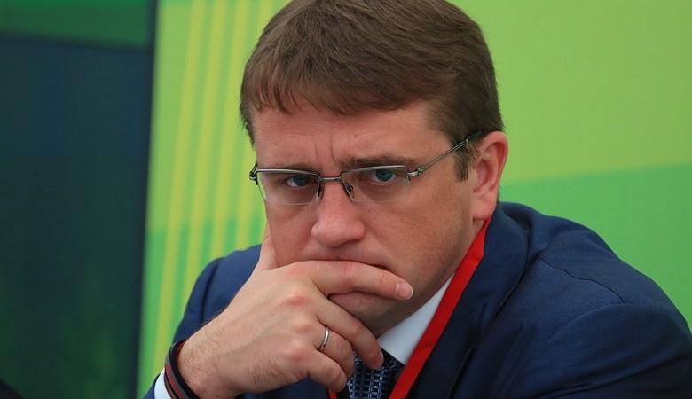 Шестаков: Снятие запрета на вылов омуля в Байкале можно обсудить через 2-3 года