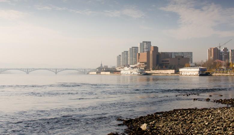 Красноярск стал лидером мирового рейтинга по уровню загрязнения атмосферы