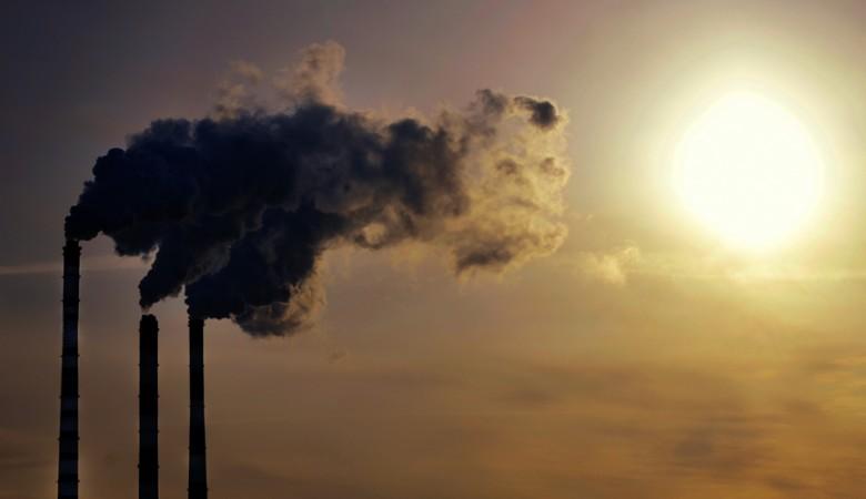 Красноярский смог стал вдвое гуще