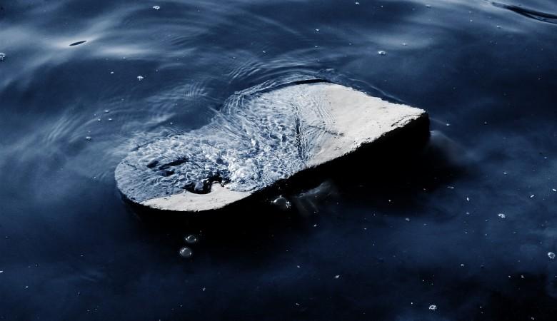 В Алтайском крае мальчик играл возле обрыва, сорвался и утонул