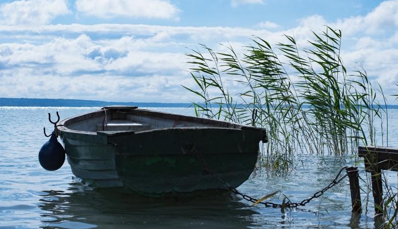 Два томича утонули в реке у деревни Коларово