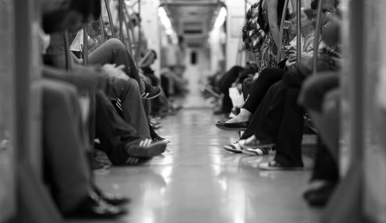 Пассажиропоток новосибирского метрополитена в 2020 году снизился на треть