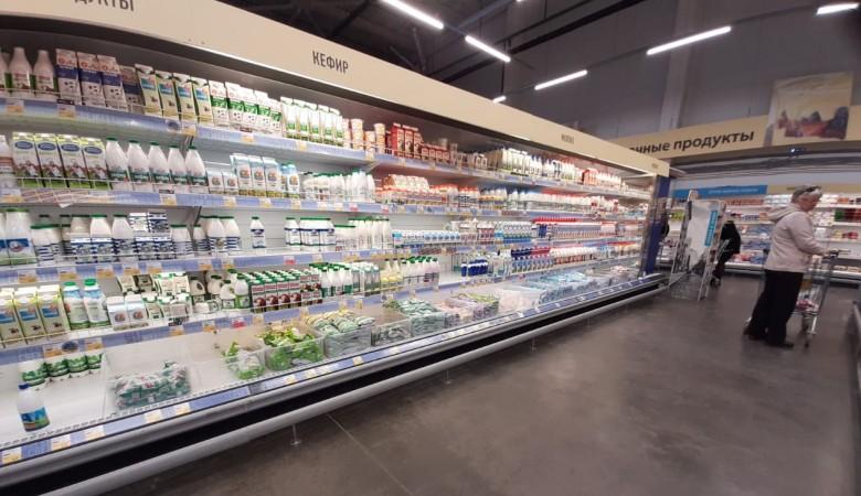Для молокосодержащих продуктов с растительными жирами предлагают ввести новые названия