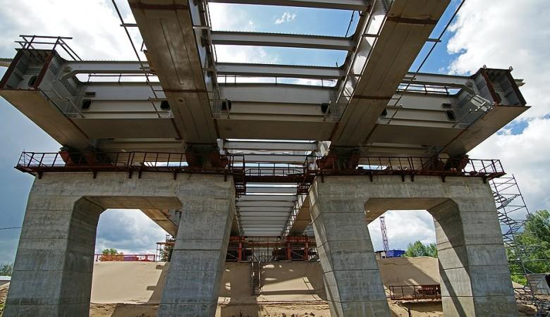 Депутаты просят пересмотреть соглашение по четвертому мосту через Обь в Новосибирске