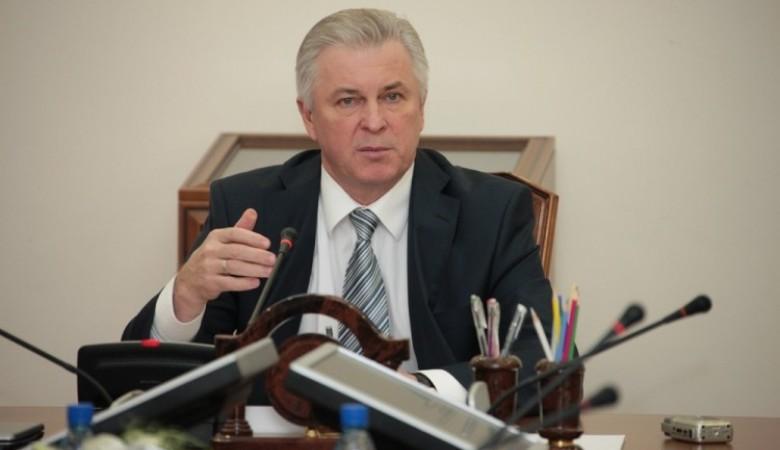 Глава Бурятии подал в суд на газету за заявление о том, он отдыхал на Черном море