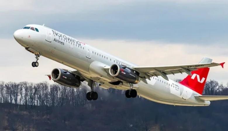 Авиакомпании готовят новогодние рейсы из Томска в Петербург, но там туристам не рады
