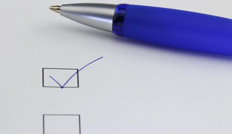 В Приангарье и Хабаровском крае самая низкая явка на голосовании по Конституции РФ
