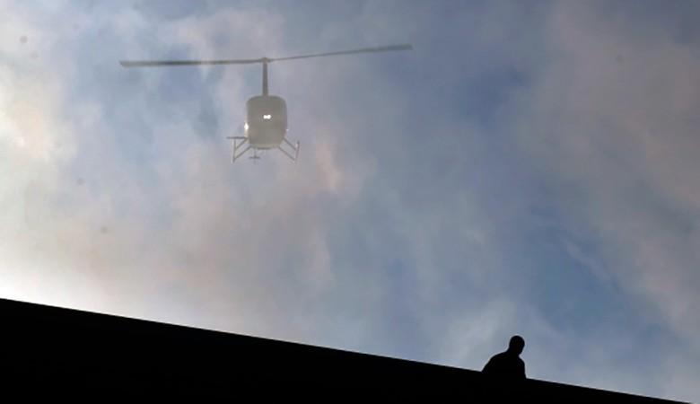МАК признал погибшими всех пассажиров вертолета, упавшего в Телецкое озеро