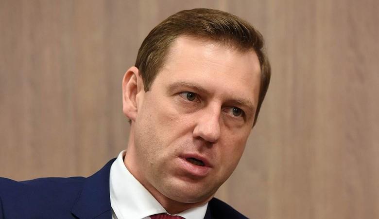 Гендиректор Росгеологии Роман Панов отправлен в отставку