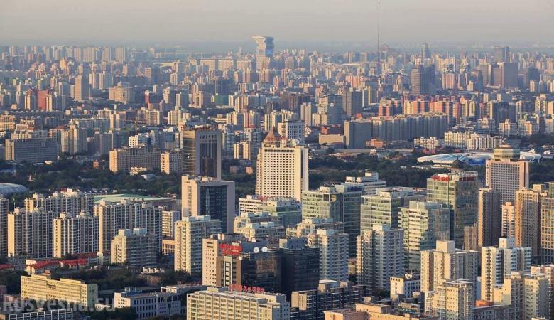 Слабое землетрясение произошло на севере Пекина