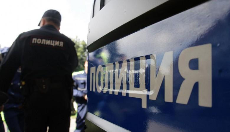 Замглавы полиции Кемеровской области задержан по подозрению во взяточничестве