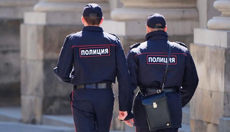 Комиссия МВД проверит подозрения полицейских Бурятии в незаконных задержаниях и побоях