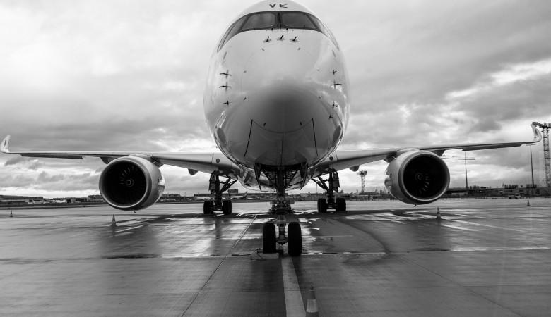 Пассажир рейса Южно-Сахалинск-Новосибирск скончался на борту самолета