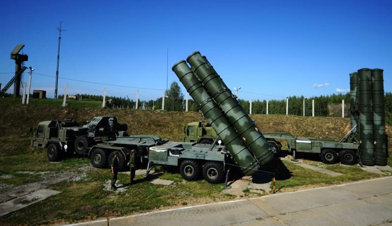 Минобороны РФ провело успешный испытательный пуск новой ракеты системы ПРО в Казахстане