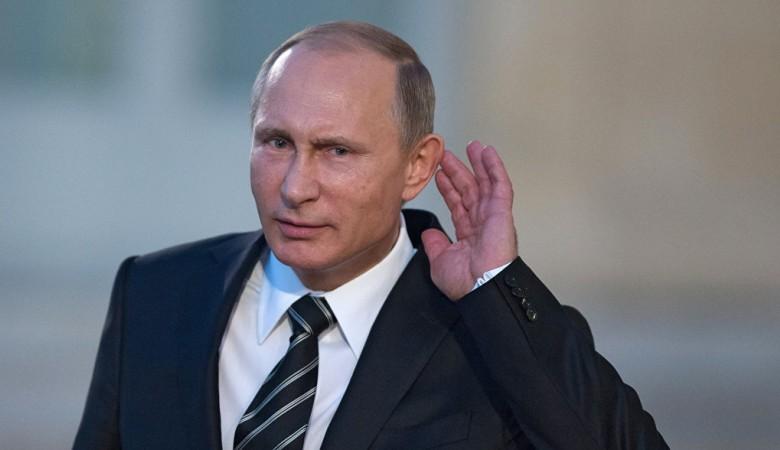 Путин обещает в ходе следующей поездки в Иркутскую область посмотреть за восстановлением инфраструктуры после наводнения