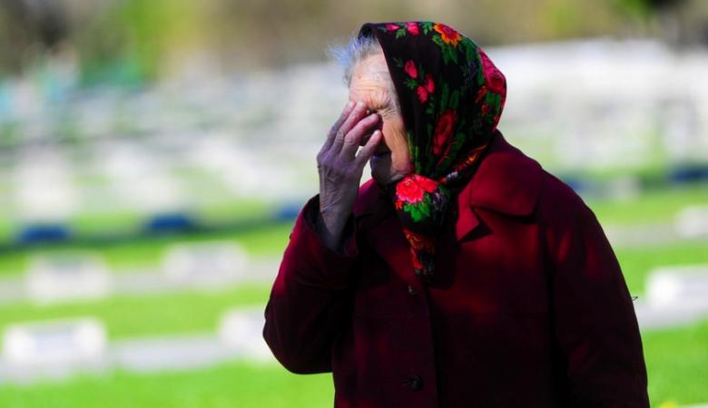 Почти 250 ветеранов ВОВ на Алтае остаются без нормального жилья
