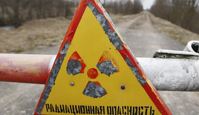 Томичи против строительства в области хранилища радиоактивных отходов