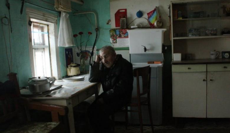 Новосибирские чиновники обманули 92-летнего ветерана