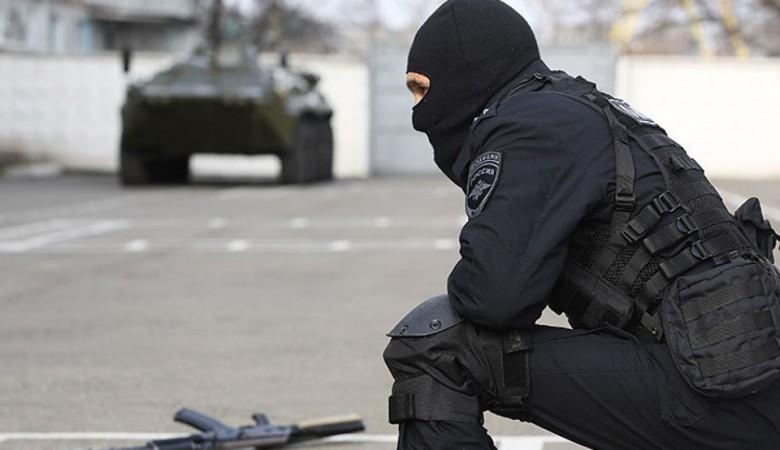 ОМОН и ФСБ освободили 30 человек из религиозных реабилитационных центров в Кузбассе