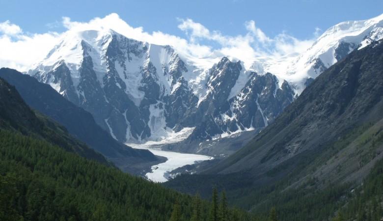 Алтайские ученые: В мире началось глобальное похолодание