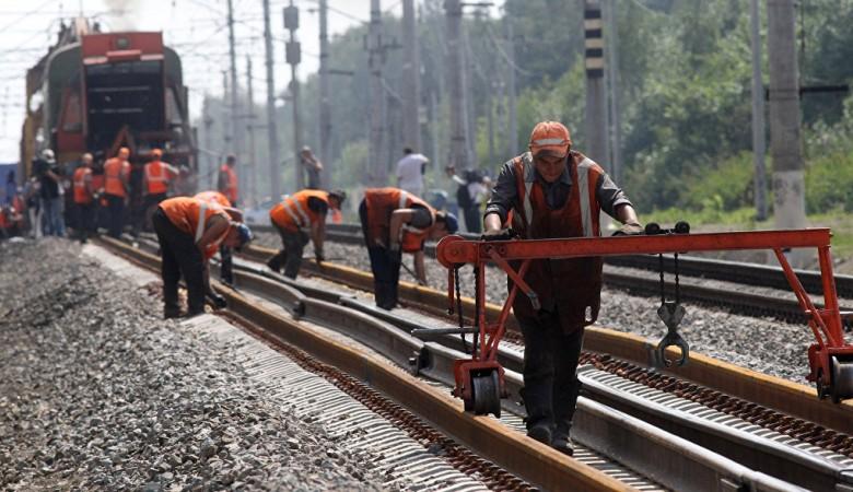 Казахстанских железнодорожники нарушили лесное законодательство на Алтае