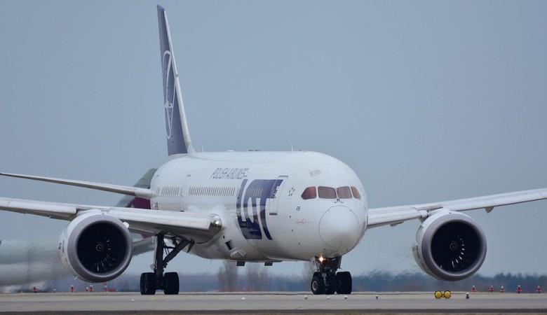 В Кемерово оштрафовали мужчину за отборные маты на борту самолета