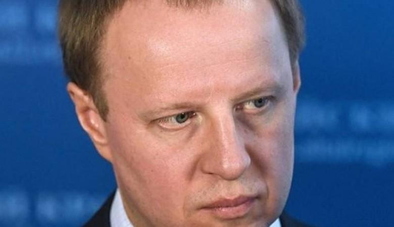 Губернатор Алтайского края выписан из больницы, где лечился от пневмонии