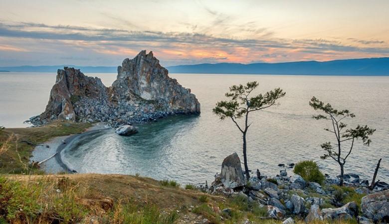 Суд вернул в федеральную собственность участок земли возле скалы Шаманка, где обитает дух Байкала