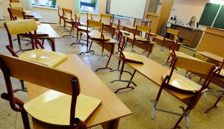 В школах Новосибирска снимают карантин по кори