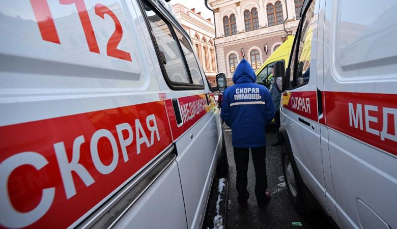 Четыре человека пострадали в результате ДТП в Республике Алтай