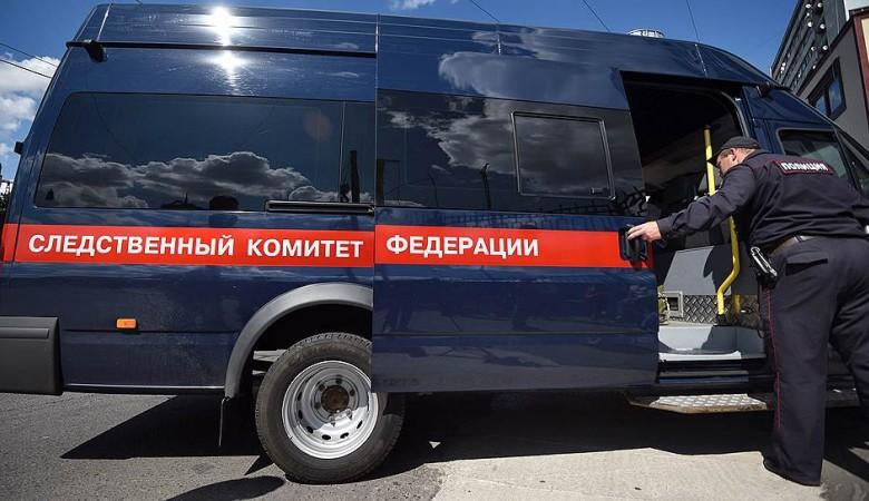 Министр лесного комплекса Иркутской области Шеверда доставлен в Иркутск